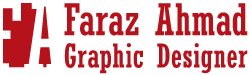 Faraz Ahmad | Graphic Designer