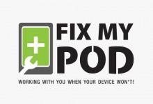 Fix My Pod Branding