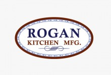 Rogan Kitchens Branding