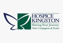 Hospice Kingston Branding